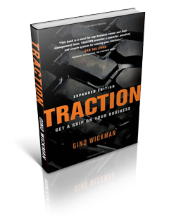 Book: Traction